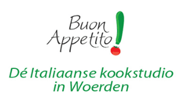 Italiaanse kookworkshop Buon Appetito 20 november 2015
