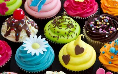 Cupcakes Versieren Workshop Factory  Woerden 2